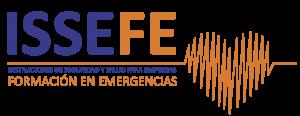 ISSEFE Formación en emergencias, instructores. Formaciones homologadas en RCP, SVB y uso DESA. Aprende a usar un desfibrilador y salvar vidas.